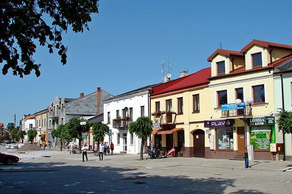 Kamienica-na-Rynku-w-Szydłowcu